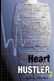Heart of a Hustler 2 by Author Jdamoi image