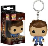 Supernatural - Dean Pocket Pop! Keychain