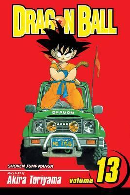 Dragon Ball, Vol. 13 by Akira Toriyama image