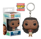 Disney – Moana Pocket Pop! Keychain