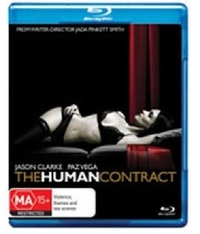The Human Contract on Blu-ray