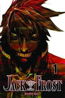 Jack Frost, Vol. 1 by JinHo Ko image