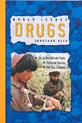 WORLD ISSUES DRUGS image
