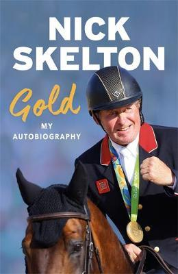 Gold by Nick Skelton image