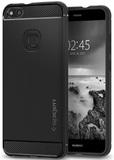 Spigen Huawei P10 Lite Rugged Armor Case Black