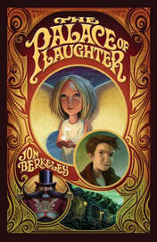 The Palace of Laughter by Jon Berkeley image