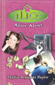 Alice Alone by Phyllis Reynolds Naylor image