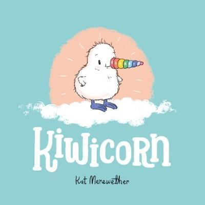 Kiwicorn by Kat Merewether image