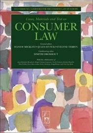 Consumer Law image