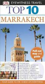 Top 10 Marrakech by Andrew Humphreys
