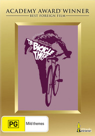 The Bicycle Thief: Academy Award Winner on DVD