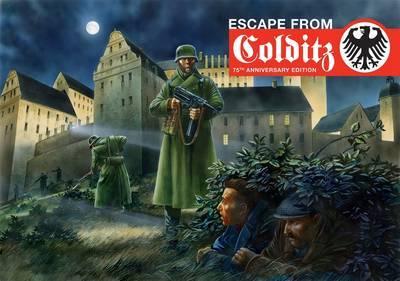 Escape from Colditz, 75th Anniversary Edition