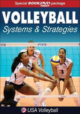 Volleyball Systems and Strategies by USA Volleyball image