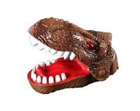 Crazy Dino: Dinosaur Tooth - Children's Game