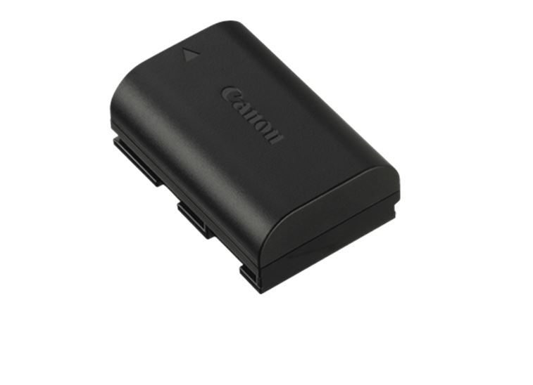 Canon LP-E6N Camera Battery image