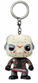 Friday the 13th: Jason Voorhees Pocket Pop! Keychain image