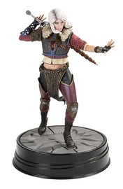 "The Witcher 3: Ciri (Red & Gold) - 10"" Statuette"