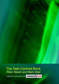 The Task-Centred Book by Peter Marsh image