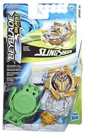 Beyblade Burst: Slingshock Starter Pack - (Sphinx S4) image