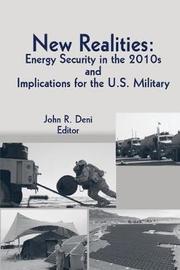 New Realities by John R Deni