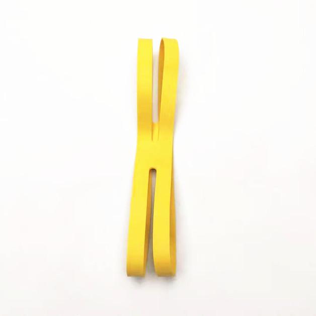 Gorilla: Board Game Box Band - Large/Yellow