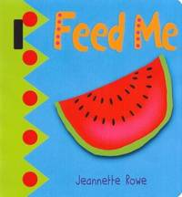 Baby Boo's Buggy Books: Feed Me image