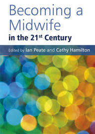 Becoming a Midwife in the 21st Century image