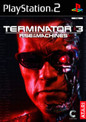 Terminator 3: Rise of the Machines for PlayStation 2