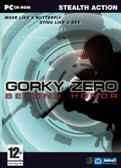 Gorky Zero: Beyond Honor for PC Games