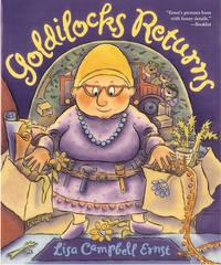 Goldilocks Returns by Lisa Campbell Ernst image