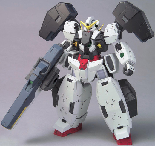 Gundam Virtue 1:100 Model Kit image