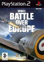 WWII : Battle Over Europe for PlayStation 2