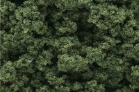Woodland Scenics Clump Foliage Medium Green (Large Bag)