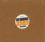 "Mother Mother Africanz On Marz/Cosmodelica Remix (12"") by Fat Freddy's Drop"