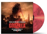 Godzilla (2LP) by Various Artists