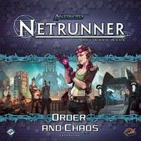 Netrunner: Order & Chaos