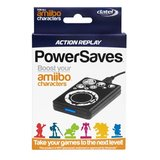 Datel Action Replay Amiibo Powersaves for Nintendo Wii U