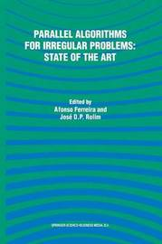 Parallel Algorithms for Irregular Problems: State of the Art