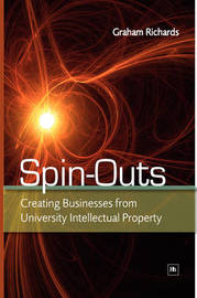 Spin-Outs by Graham Richards