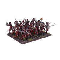 Kings of War Forces of the Abyss Succubi Regiment
