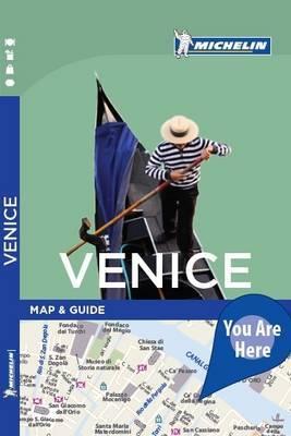 Venice - Michelin You Are Here by Michelin