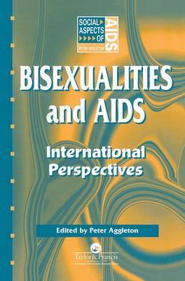 Bisexualities and AIDS image