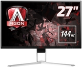 "27"" AOC AGON QHD 144hz 1ms FreeSync Gaming Monitor"