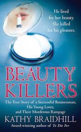 Beauty Killers by Kathy Braidhill image