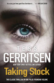 IN THEIR FOOTSTEPS/STOLEN by Tess Gerritsen