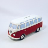 VW: Classic Edition Money Bank - Red