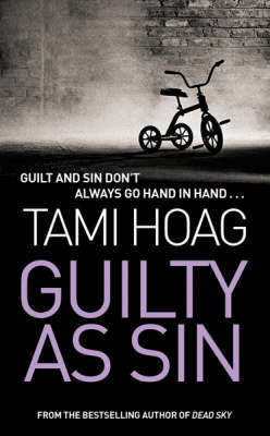 Guilty As Sin by Tami Hoag image