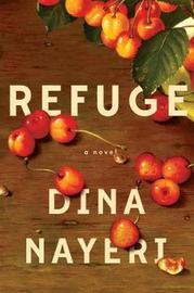 Refuge by Dina Nayeri image