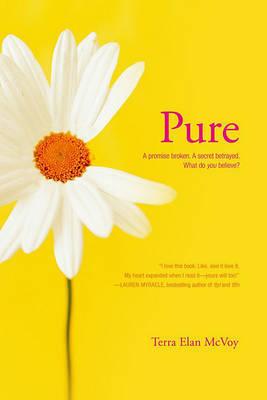 Pure by Terra Elan McVoy image