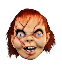 Child's Play 2 - Bride of Chucky Mask
